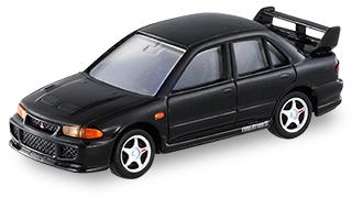 ランサー GSR Evolution III